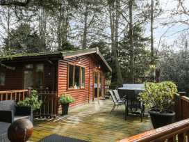 Footprints Lodge - Lake District - 972496 - thumbnail photo 18