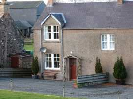 Jocks Cottage - Scottish Lowlands - 972510 - thumbnail photo 1