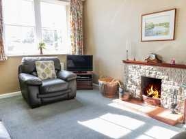 Jocks Cottage - Scottish Lowlands - 972510 - thumbnail photo 2