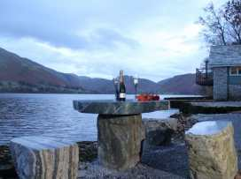 Ullswater Boathouse - Lake District - 972514 - thumbnail photo 1