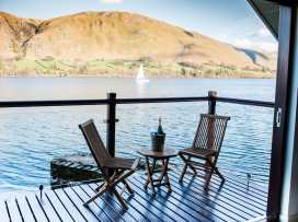 Ullswater Boathouse - Lake District - 972514 - thumbnail photo 4