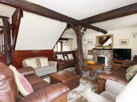 Scafell Cottage - Lake District - 972619 - thumbnail photo 3