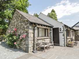 Grizedale Cottage - Lake District - 972644 - thumbnail photo 1