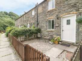 Vyrnwy Cottage - North Wales - 972713 - thumbnail photo 1