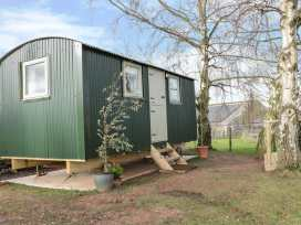 Shepherds Hut - Shropshire - 972797 - thumbnail photo 1