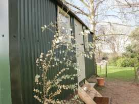 Shepherds Hut - Shropshire - 972797 - thumbnail photo 3