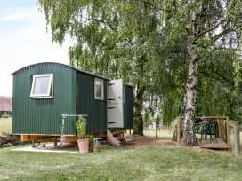 Shepherds Hut - Shropshire - 972797 - thumbnail photo 2