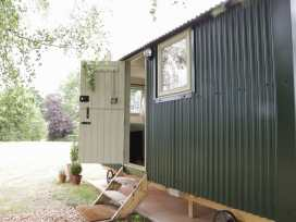 Shepherds Hut - Shropshire - 972797 - thumbnail photo 17