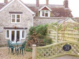 Sunnyside Cottage - Dorset - 972855 - thumbnail photo 20