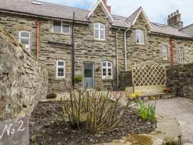 2 Railway Cottages - Yorkshire Dales - 972969 - thumbnail photo 2