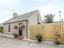 Cuddle Cottage - Scottish Highlands - 972972 - thumbnail photo 1