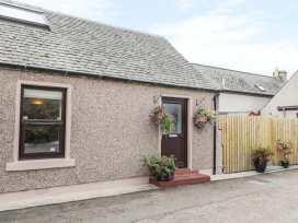 Cuddle Cottage - Scottish Highlands - 972972 - thumbnail photo 18