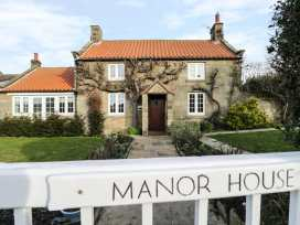 Manor House - Whitby & North Yorkshire - 972985 - thumbnail photo 1