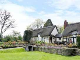 The Cottage - Shropshire - 973139 - thumbnail photo 18