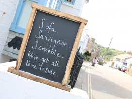 Amarrah, Mousehole - Cornwall - 973591 - thumbnail photo 40