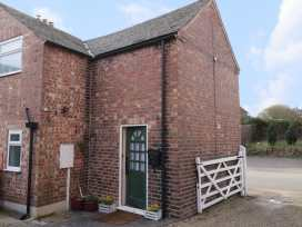 The Old Sweet Shop - Lincolnshire - 973652 - thumbnail photo 16