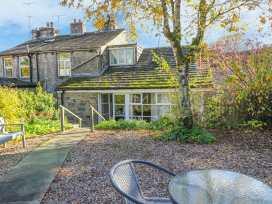 Croft Cottage - Yorkshire Dales - 973753 - thumbnail photo 1