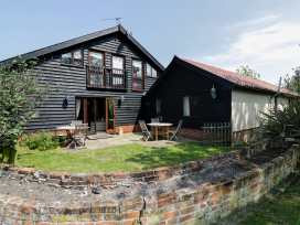 The Cart Lodge - Suffolk & Essex - 973831 - thumbnail photo 1