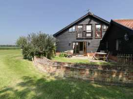 The Cart Lodge - Suffolk & Essex - 973831 - thumbnail photo 19