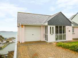 Pink House - Cornwall - 974433 - thumbnail photo 1