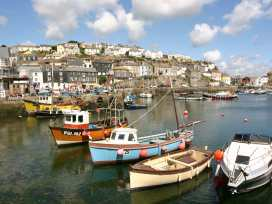 Pink House - Cornwall - 974433 - thumbnail photo 45