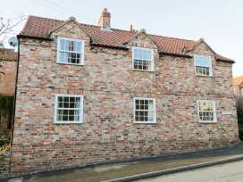 Honeysuckle Cottage - Whitby & North Yorkshire - 974507 - thumbnail photo 5