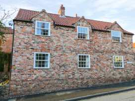 Hawthorne Cottage - Whitby & North Yorkshire - 974508 - thumbnail photo 1