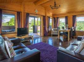 Hazel Lodge - Cornwall - 974707 - thumbnail photo 3