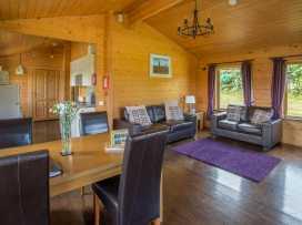 Hazel Lodge - Cornwall - 974707 - thumbnail photo 4
