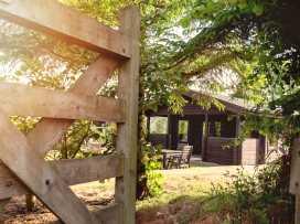 Hazel Lodge - Cornwall - 974707 - thumbnail photo 2