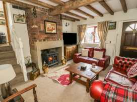 3 Stanhope Cottages - Yorkshire Dales - 974785 - thumbnail photo 2