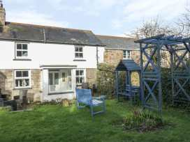 Daisy Cottage - Cornwall - 974801 - thumbnail photo 10