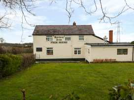 Butchers Arms Cottage - North Wales - 975075 - thumbnail photo 12