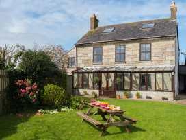St Michael's Farmhouse - Cornwall - 975231 - thumbnail photo 1