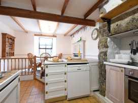 St Michael's Farmhouse - Cornwall - 975231 - thumbnail photo 8