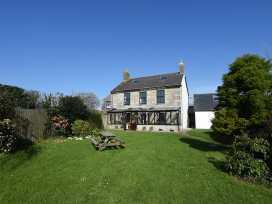 St Michael's Farmhouse - Cornwall - 975231 - thumbnail photo 20