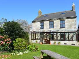 St Michael's Farmhouse - Cornwall - 975231 - thumbnail photo 21