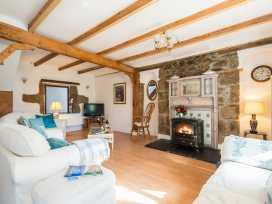 St Michael's Farmhouse - Cornwall - 975231 - thumbnail photo 4