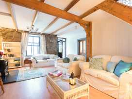 St Michael's Farmhouse - Cornwall - 975231 - thumbnail photo 2