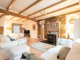St Michael's Farmhouse - Cornwall - 975231 - thumbnail photo 3
