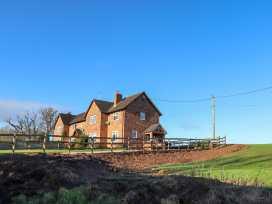 Big Hill Cottage - Shropshire - 975545 - thumbnail photo 29