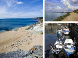 Saltwater - Cornwall - 975567 - thumbnail photo 37