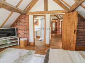 Glebe Barn - Cotswolds - 975607 - thumbnail photo 17