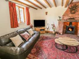 Glebe Barn - Cotswolds - 975607 - thumbnail photo 5
