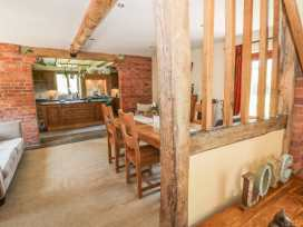 Glebe Barn - Cotswolds - 975607 - thumbnail photo 8