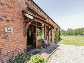 Glebe Barn - Cotswolds - 975607 - thumbnail photo 3