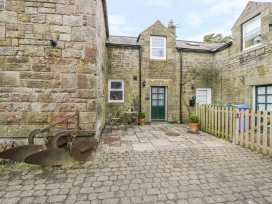 Briar Cottage - Northumberland - 975626 - thumbnail photo 1