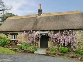 The Garden Cottage - Devon - 975731 - thumbnail photo 1