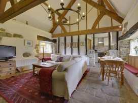 The Garden Cottage - Devon - 975731 - thumbnail photo 2