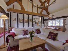The Garden Cottage - Devon - 975731 - thumbnail photo 4